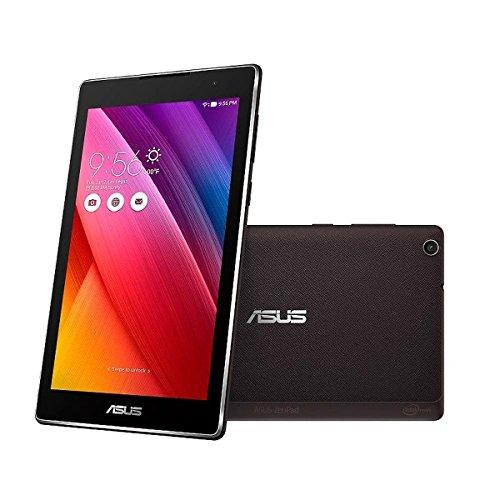 エイスース タブレットパソコン ZenPad C 7.0 (ブラック)Wi-Fiモデル Z170C-BK16