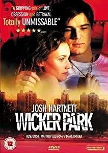 Dvd rencontre a wicker park