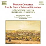 Classical Music : Bassoon Concertos from the Courts of Baden and Württemberg