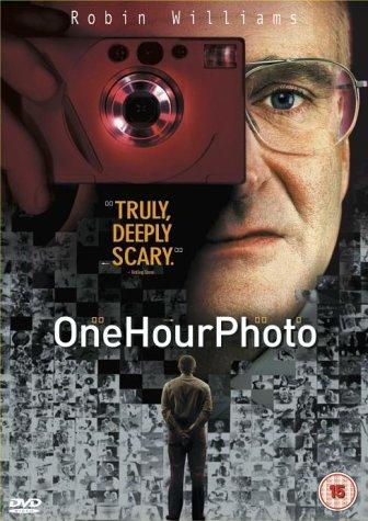 One Hour Photo [DVD] [2002]