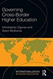 img - for Governing Cross-Border Higher Education (Internationalization in Higher Education Series) book / textbook / text book