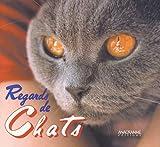 echange, troc Véronique Meglioli - Regards de chats