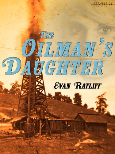 the-oilmans-daughter-kindle-single-english-edition