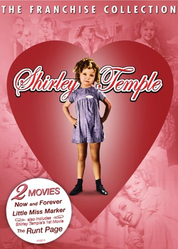 Shirley Temple: Little Darling Pack [DVD] [Region 1] [US Import] [NTSC]