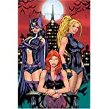 Birds of Prey: Of Like Mindspar Gail Simone