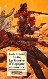 1936, La Guerre d'Espagne commence par Temime