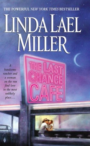 Image of The Last Chance Cafe : A Novel