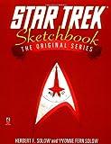 The Star Trek Sketchbook