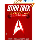 The Star Trek Sketchbook