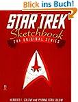 The Star Trek Sketchbook: The Origina...