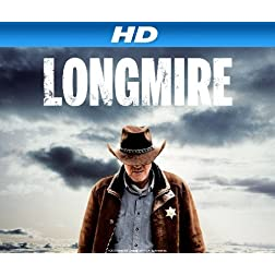 Longmire: The Complete First Season [HD]