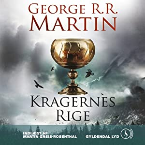 Kragernes rige [A Feast for Crows] Audiobook