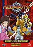 echange, troc Medabots 11: Medabots to Tournament [Import USA Zone 1]