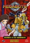 Medabots, Vol. 11: Medabots to the To...