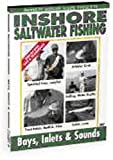 echange, troc Inshore Saltwater Fishing: Bays Inlets & Sounds [Import anglais]