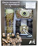 Duck Dynasty Exploration Kit (3-Piece)