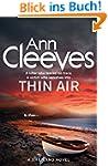 Thin Air: (Shetland book 6) (English...