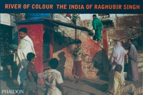 River of Colour