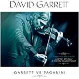 Garrett vs Paganini