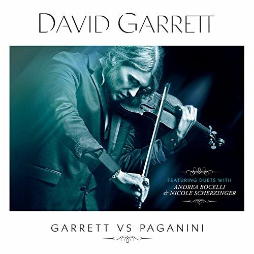 David Garrett - Garrett Vs Paganini - Zortam Music