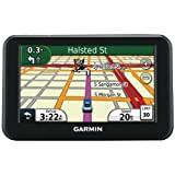 Garmin nüvi 40 4.3-inch Portable GPS Navigator(US Only)