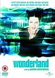 Wonderland packshot