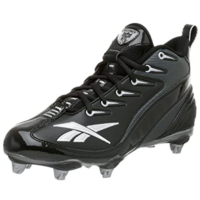 reebok cleats football