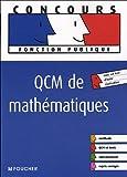 echange, troc Michel Philbert - QCM de mathématiques