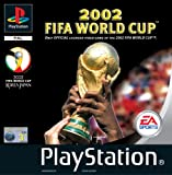 Cheapest FIFA World Cup 2002 on Playstation