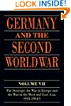 Germany and the Second World War: Vol...