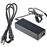 CJP-Geek AC Adapter For LG Flatron