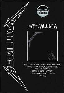 Metallica - Classic Albums: Metallica (1991)