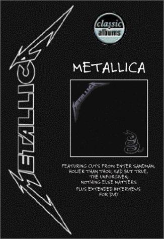 Metallica : Classic Albums