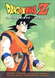 Dragonball Z, Vol. 18 - Captain Ginyu: Assault
