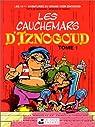 Iznogoud, tome 17 : Les cauchemars d'Iznogoud, tome 4 par Tabary