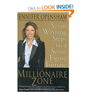 The Millionaire Zone: 7 Winning Steps to a Seven-Figure Fortune