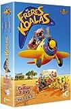 echange, troc Les frères Koalas, Vol.1, 2 et 3 - Coffret 3 DVD
