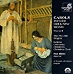 Carols From The Old und New Worl