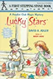 Lucky Stars (A Stepping Stone Book(TM)) (0679846980) by Adler, David