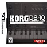 KORG DS-10 Synthesizer ~ Xseed