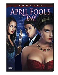 April Fool's Day (Sous-titres français)