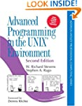 Advanced Programming in the UNIX Envi...