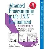 "Advanced Programming in the UNIX Environment (Addison-Wesley Professional Computing)von ""W. Richard Stevens"""