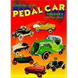 Evolution of the Pedal Car Volume 5 by Neil Wood