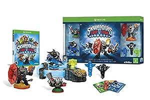 Skylanders Trap Team Dark Edition Starter Pack - Xbox One