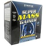 dymatize super mass