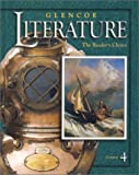 img - for Glencoe Literature   2002 Course 4, Grade 9 : The Reader's Choice book / textbook / text book