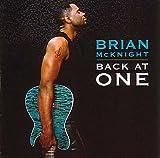 echange, troc Brian McKnight - Back At One