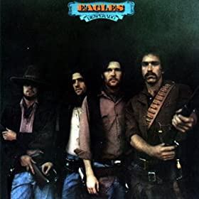 Cover image of song Certain Kind of Fool by Eagles