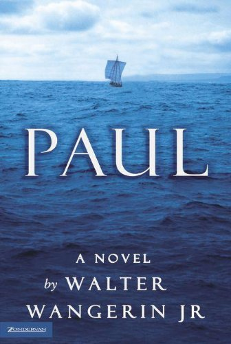 Paul A Novel310243173 : image
